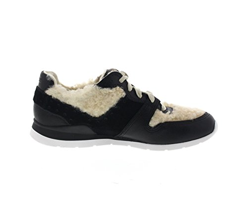 Deaven Derbie 1014480 Ugg W Black Noir W Chaussure wHqnfPWAft