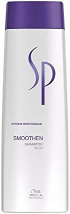 Wella - SP SMOOTHEN shampoo 250 ml