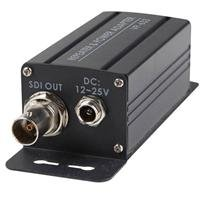 Datavideo VP-633 3G/HD/SD-SDI Repeater with DC Power Input, 328