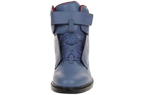 Puma mihara yasuhiro MY-78 Mens Sneaker/Boots Copen Blue 357081 02 Disc System