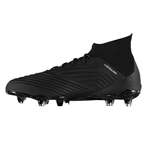 Negb Predator FG 18 Chaussures 1 adidas Homme Football de Noir xOnAwp