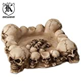 Skull Ashtray, Outdoor Stuffs