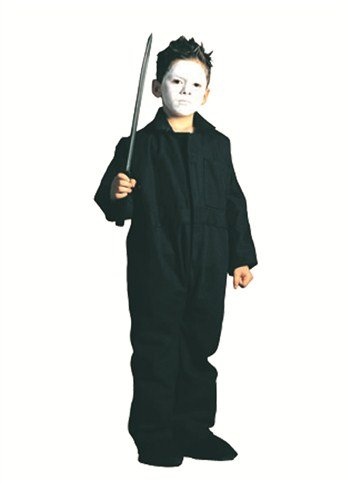 Overalls - Navy Blue, Child Large Costume by RG Costumes -