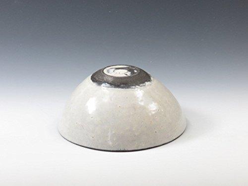 Kokonoshin Kondo Japanese pottery sake cup by Kokonoshin Kondo (Image #2)