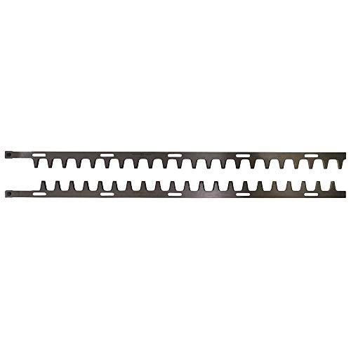 - Silver Streak Hedge Trimmer Blade Set, Little Wonder 30-2/30-1, ea, 1