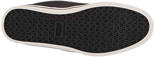 De Jameson white gold Homme Skateboard 2 Eco Noir Chaussures 715 Etnies black x6vfIqdI