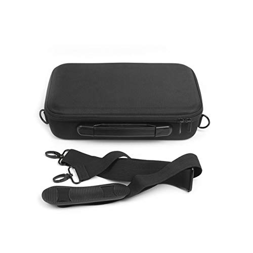 Price comparison product image Liobaba Portable Storage Bag Handheld Carrying Crossbody Protector Case Box Handbag DJI Tello RC Drone Gamesir T1d Spare Parts