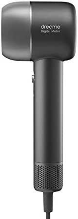 XIAOMI Dreame Mijia Hair Dryer 1400W 110,000 rpm Intelligent Temperature Control Negative Ion Male Female for Home
