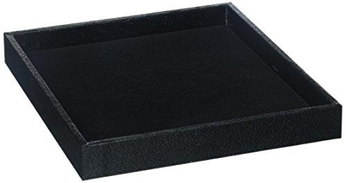 Black Dial Jewelry - Dial Industries Jewelry Organizer Tray, Medium