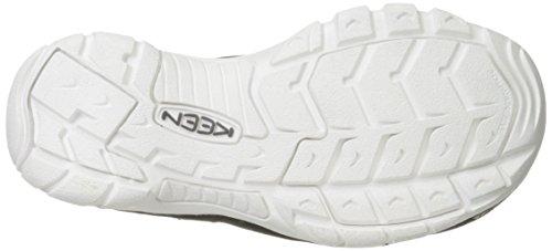 Negro Evo Newport Caminar Women's Para Keen Ias SS17 Sandalia HvZq45xC