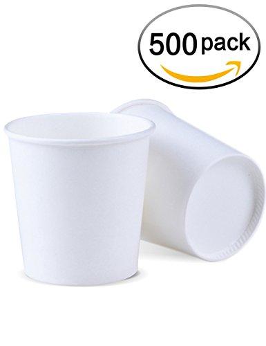 White Espresso Cup - 9