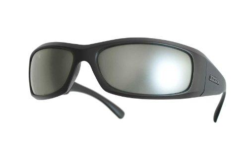 Dillon Optics Bucket Sunglasses Silver - Dillon Sunglasses