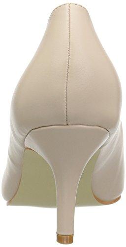 Brinley Co Women's Nina Pump Nude/Nude JeNwfJ