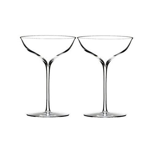 Elegance Champagne Belle Coupe (Set of -