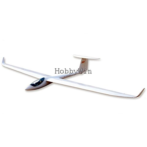 FlyFly Hobby Condor Magic EVO4 Glider 3000mm ARF Without Electric Parts