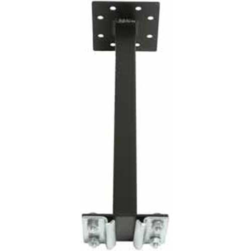 Bowens BW-2663 Drop Ceiling Support 39.4-Inch (100cm) (Black) from Bowens