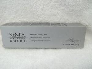(Kenra Color Permanent 7SM Medium Blonde-Silver Metallic by Kenra)