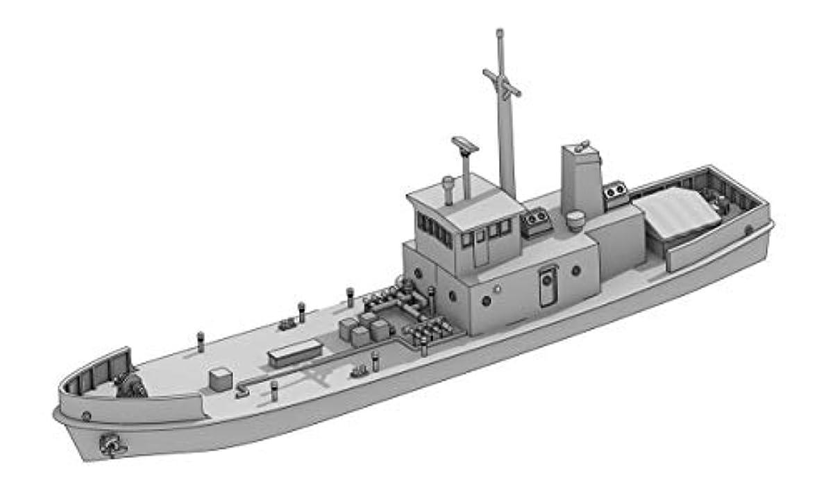 [해외] 모테리우무 1/700 해상 YW17호 310T형 수선 레진키트 T19V700-004M