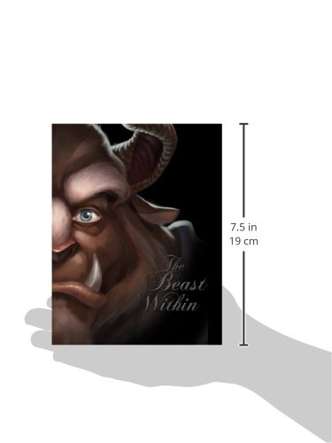the beast within a tale of beautys prince villains