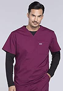 Cherokee Wine Medical Uniform