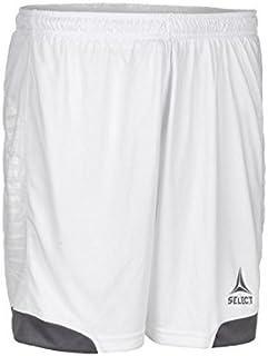 Select Player Shorts Chile Adulte Unisexe, Green, Medium