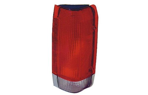 Ford Driver and Passenger Side Replacement Tail Light