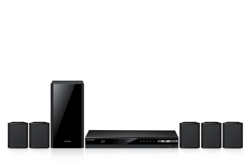 Samsung HT-F4500 3D Blu-Ray Home Theater System (2013 Model) -