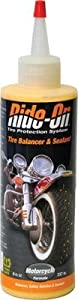 12. Ride-On Tire Sealant
