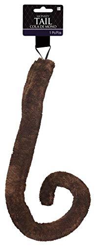 Monkey Tail (Monkey Plush With Tail Costumes)