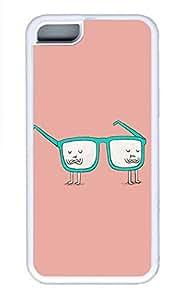 Cases For iPone 5C - Summer Unique Cool Personalized Design Magic Emotion