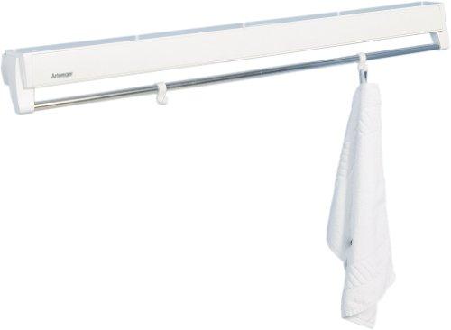 Artweger 2A4WH ArtDry Wandwäschetrockner 80 cm, weiß