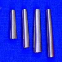 - Tin Metal Craft Cones 1