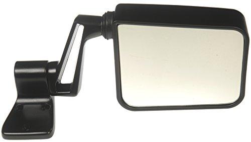 Dorman 955-232 Jeep Wrangler Manual Replacement Passenger Side Mirror