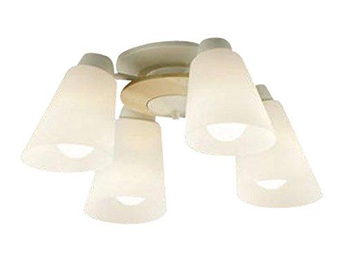 コイズミ照明 シャンデリア FELINARE ~6畳 ナチュラルウッド色 AA42070L B00Z518V32 26246