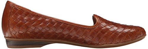 Sandee Tan Saddle Naturalizer Women's Loafer Slip On UOOq6w