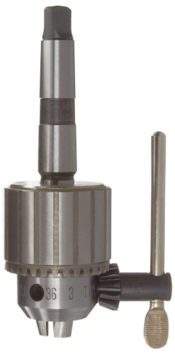 Jancy Slugger 03065 1/2'' Chuck And Adapter Accessory For USA-101 Magnetic Drill by Jancy Engineering Company