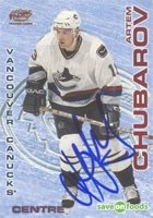 artem-chubarov-vancouver-canucks-2004-pacific-save-on-foods-autographed-hand-signed-trading-card