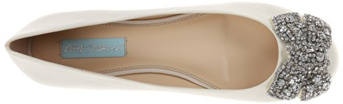 Blue By Betsey Johnson Sb Ever Ballet Flat