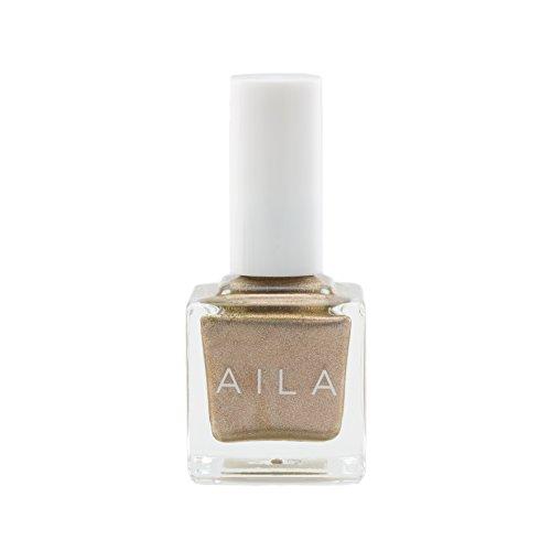 AILA Nail Lacquer -   #LIKEABOSS, 0.45 oz