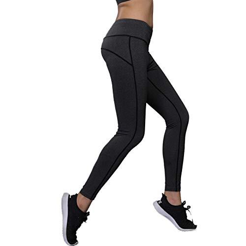De Sport Maille Avec Effet Qscg Haute Amincissant 5 Femmes W8c Dames s Leggings Taille Pantalons Yoga p1tRqw