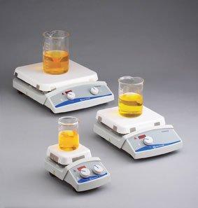 Isotemp Basic Stirring Hotplate, Ceramic top; 7 x 7in.; 120V 60Hz (1ea.)