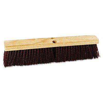 Pro Line Stiff Polypropylene Floor - Proline Brush 20318 18