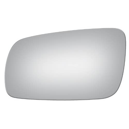 1998 - 2004 Volkswagen Passat Flat Driver Left Side Replacement Mirror Glass free shipping