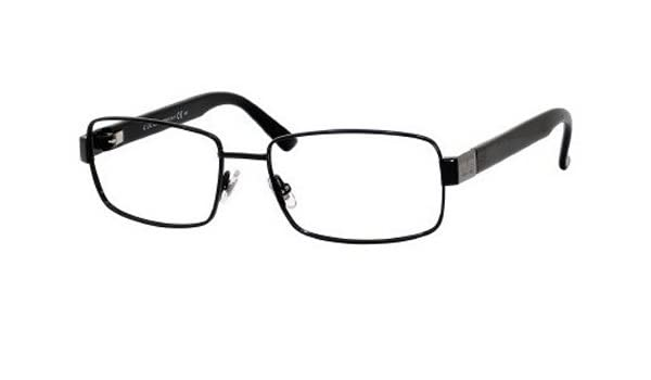 Amazon.com: Gucci GG1942 Eyeglasses-0RQ2 Black-53mm: Health & Personal Care