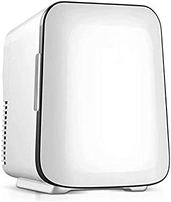 wangt Refrigerador Termoeléctrico Silencioso 4L,Mini Nevera ...