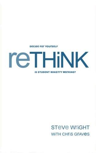 reThink Steve Wright and Chris Graves