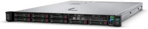 【サードパーティパーツカスタム】HPE ProLiant DL360 Gen10 P05520-291カスタム(XeonS 4110 x2/32G/4x 960GB SSD)