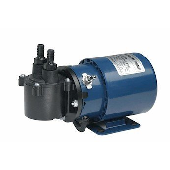 Air Cadet AO-07532-40 Air Cadet Vacuum/Pressure Pump, Diaphragm, Single Head, 0.6 cfm, 115 VAC