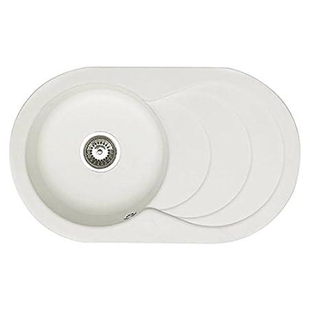 Oval Kitchen Sinks Astracast cascade 10 flush mount kitchen sink oval kitchen sinks astracast cascade 10 flush mount kitchen sink oval kitchen sinks flush mount workwithnaturefo