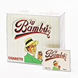 Big Bambu® Cigarette Rolling Papers (50 Booklets) #CD106
